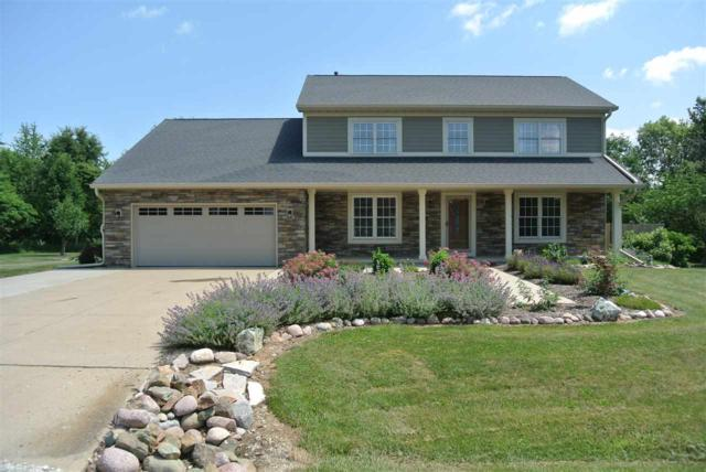 9441 W Guinivere Court, Mapleton, IL 61547 (#1195529) :: Adam Merrick Real Estate