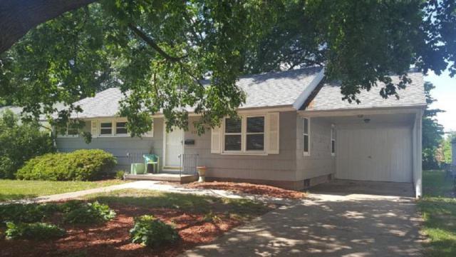 802 Bobby Avenue, Macomb, IL 61455 (#1195538) :: Adam Merrick Real Estate
