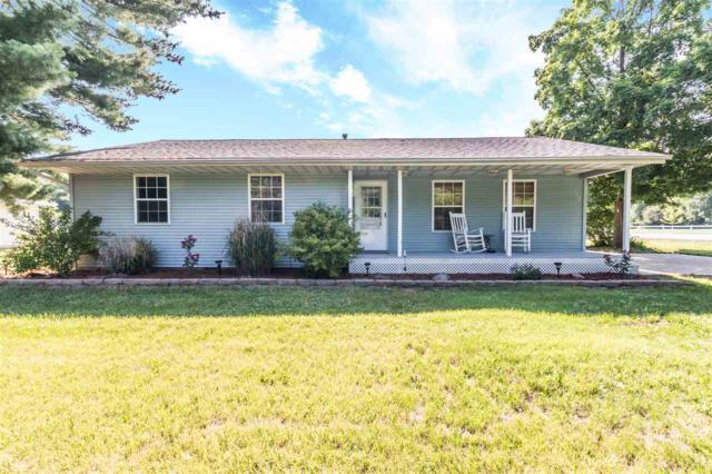 1326 Lakeview Avenue, East Peoria, IL 61611 (#1195539) :: Adam Merrick Real Estate