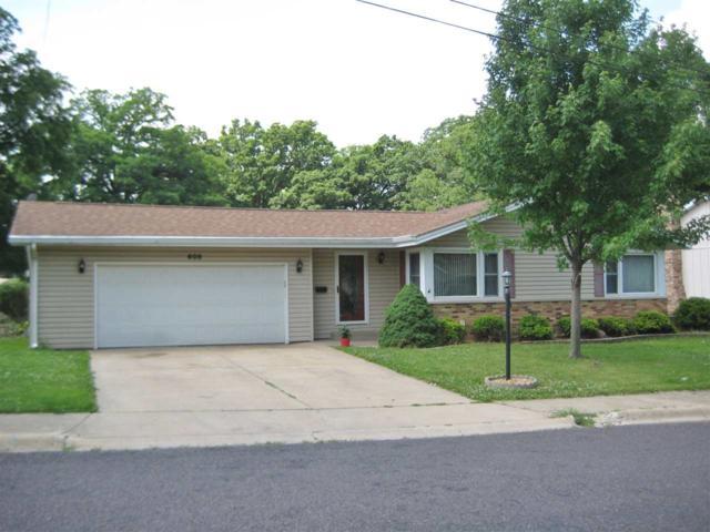 608 Oakwood Lane, Washington, IL 61571 (#1195542) :: RE/MAX Preferred Choice