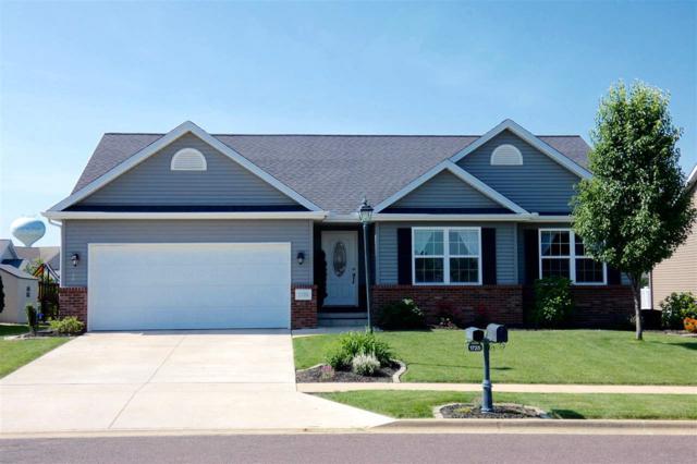1725 Retriever Lane, Washington, IL 61571 (#1195543) :: RE/MAX Preferred Choice