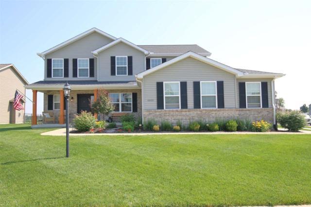 4203 W Thistlewood Court, Dunlap, IL 61525 (#1195547) :: Adam Merrick Real Estate