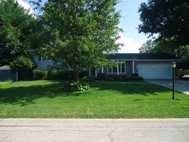 4402 W Ducharme Avenue, Bartonville, IL 61607 (#1195553) :: Adam Merrick Real Estate