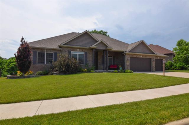 11041 N Country Ridge, Dunlap, IL 61525 (#1195557) :: RE/MAX Preferred Choice