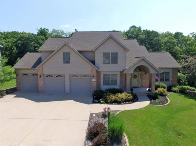 310 Elizabeth Pointe, Metamora, IL 61548 (#1195558) :: Adam Merrick Real Estate