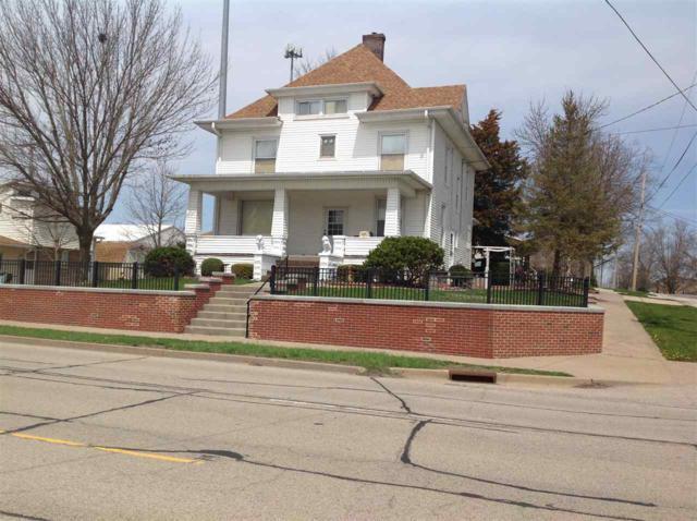 421 E Mt Vernon Street, Metamora, IL 61548 (#1195573) :: Adam Merrick Real Estate