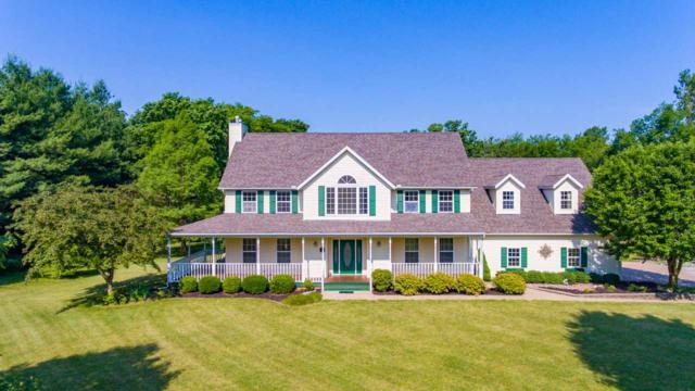 6 Woodford Way, Metamora, IL 61548 (#1195575) :: Adam Merrick Real Estate