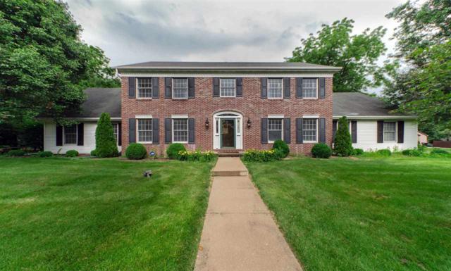 6404 N Post Oak Road, Peoria, IL 61615 (#1195579) :: Adam Merrick Real Estate