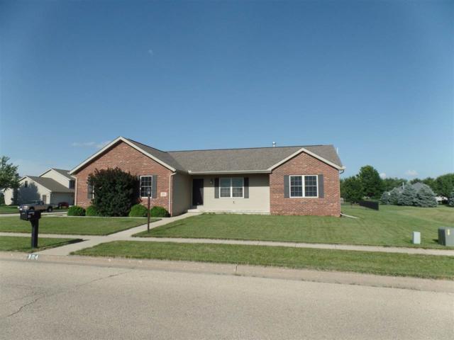 304 Sycamore Trail, Chillicothe, IL 61523 (#1195584) :: Adam Merrick Real Estate