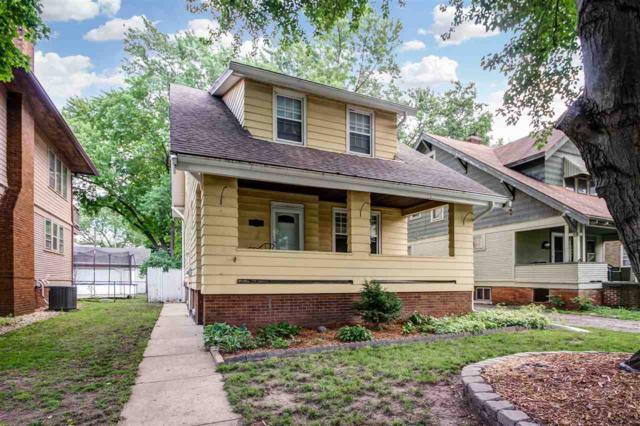1118 N Bourland Avenue, Peoria, IL 61606 (#1195588) :: Adam Merrick Real Estate