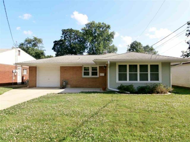 1302 Illinois, Pekin, IL 61554 (#1195593) :: Adam Merrick Real Estate