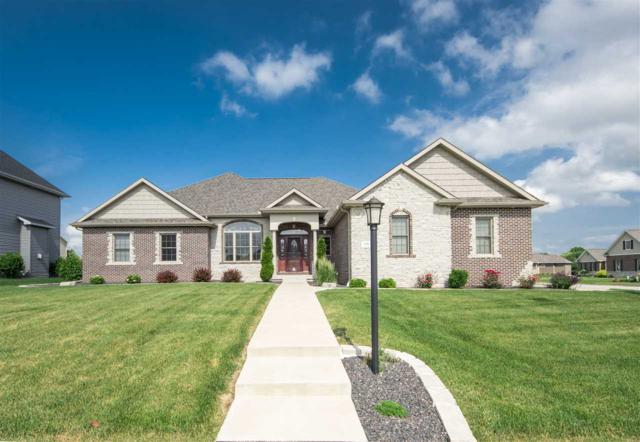 1301 Coventry Drive, Washington, IL 61571 (#1195594) :: RE/MAX Preferred Choice