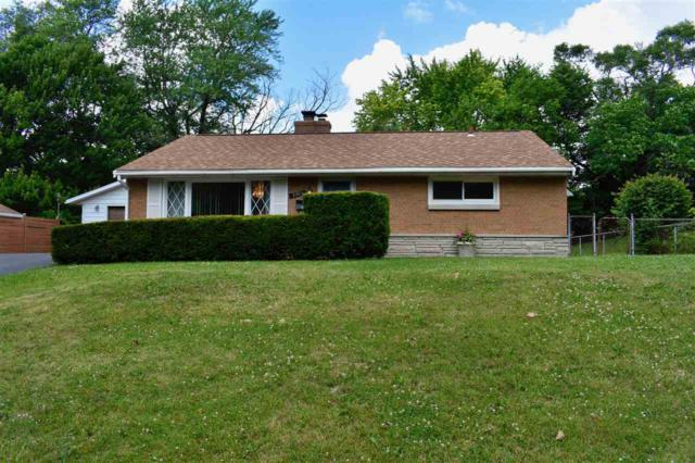 2205 Glendale Avenue, Pekin, IL 61554 (#1195607) :: Adam Merrick Real Estate