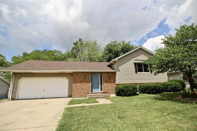 217 N Parkway, Pekin, IL 61554 (#1195618) :: Adam Merrick Real Estate