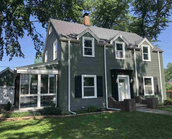 1509 N 8TH Street, Pekin, IL 61554 (#1195627) :: Adam Merrick Real Estate