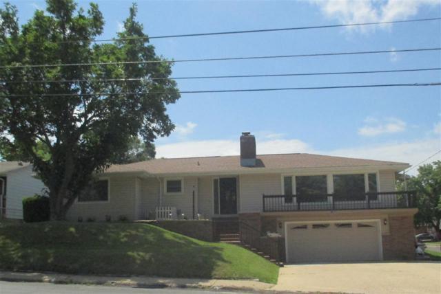 2106 Willow Street, Pekin, IL 61554 (#1195633) :: Adam Merrick Real Estate