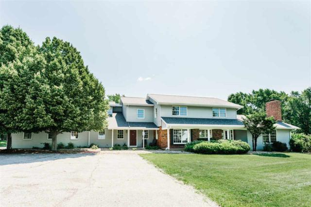13326 N Route 40, Dunlap, IL 61525 (#1195639) :: RE/MAX Preferred Choice