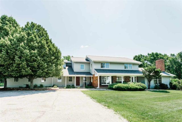 13326 N Route 40, Dunlap, IL 61525 (#1195639) :: Adam Merrick Real Estate