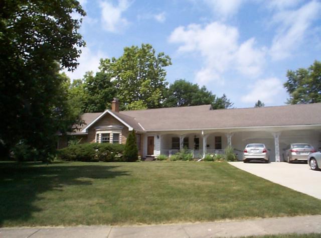 700 Crestview Drive, Washington, IL 61571 (#1195647) :: RE/MAX Preferred Choice