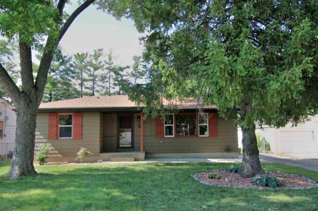 4815 W Rusty Lane, Bartonville, IL 61607 (#1195659) :: RE/MAX Preferred Choice