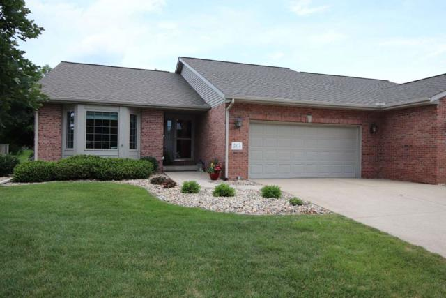 2517 W Benton Court #2517, Peoria, IL 61615 (#1195660) :: Adam Merrick Real Estate