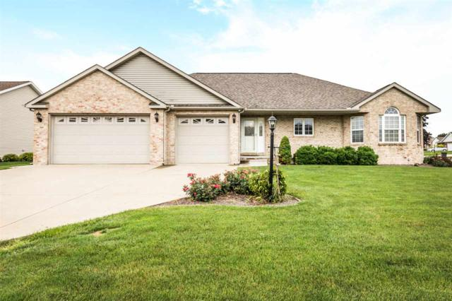 200 Thornton Court, East Peoria, IL 61611 (#1195661) :: RE/MAX Preferred Choice