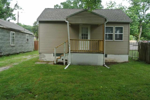 7109 S Depot Street, Bartonville, IL 61607 (#1195664) :: RE/MAX Preferred Choice
