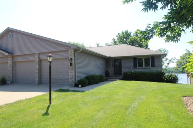 9 Sawmill Lake Road, Henry, IL 61537 (#1195666) :: Adam Merrick Real Estate