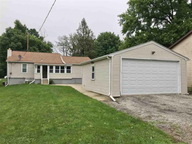 108 N Creamery Road, Eureka, IL 61530 (#1195705) :: Adam Merrick Real Estate