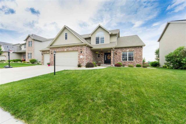 10847 N Glenfield Dr, Dunlap, IL 61525 (#1195709) :: Adam Merrick Real Estate