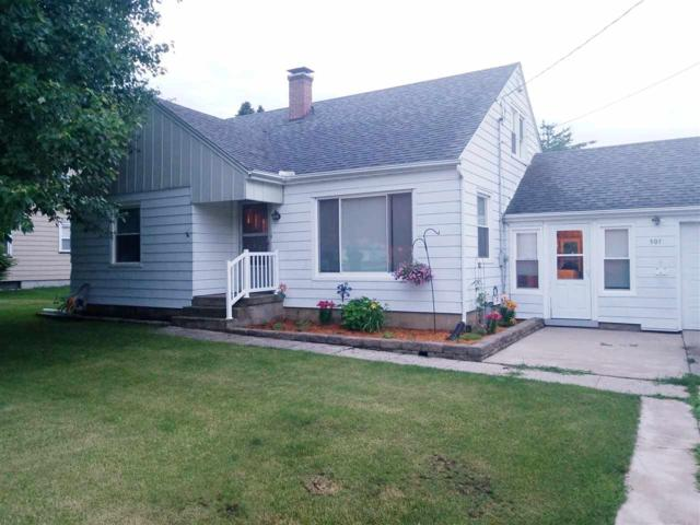 307 N Washington Street, Metamora, IL 61548 (#1195715) :: Adam Merrick Real Estate