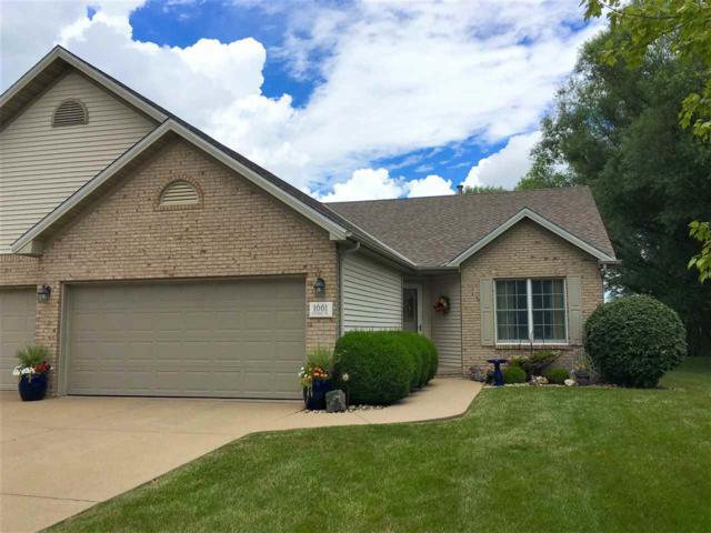 1001 Linden Street, Morton, IL 61550 (#1195716) :: Adam Merrick Real Estate