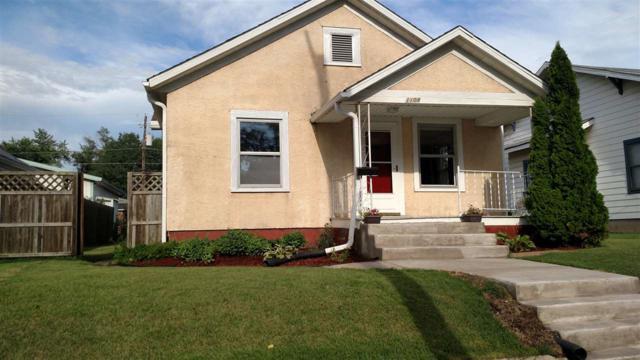 1108 S Capitol Street, Pekin, IL 61554 (#1195719) :: Adam Merrick Real Estate