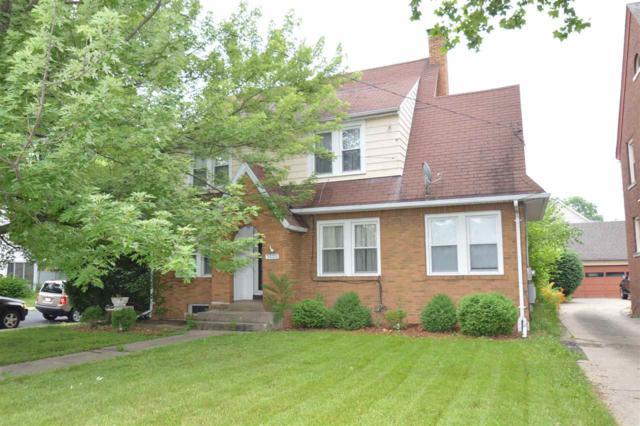 3006 N Sheridan Road, Peoria, IL 61604 (#1195720) :: Adam Merrick Real Estate