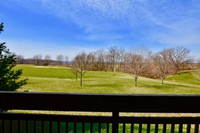 4591 N Thornhill, Peoria, IL 61615 (#1195727) :: Adam Merrick Real Estate