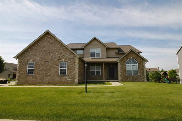 2902 W Wessex Drive, Peoria, IL 61615 (#1195755) :: Adam Merrick Real Estate