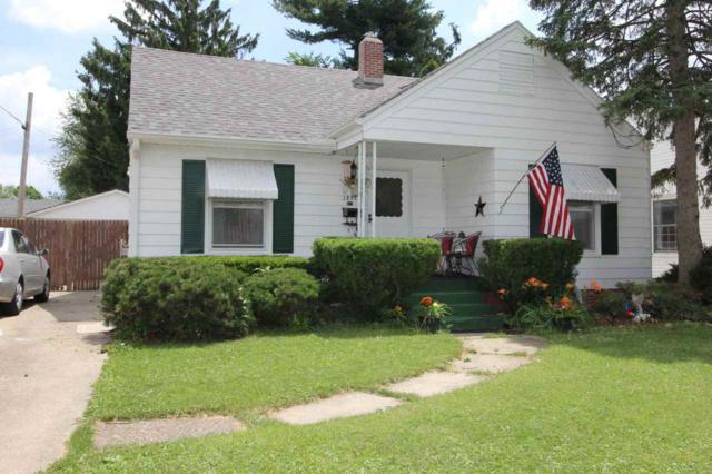 2808 N Institute Place, Peoria, IL 61604 (#1195775) :: Adam Merrick Real Estate