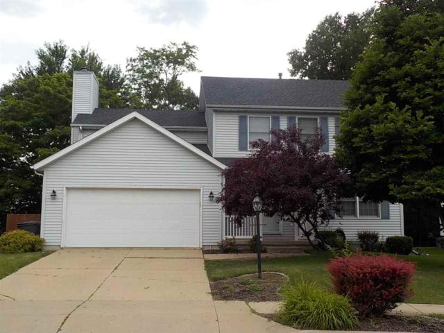 4228 W Richards Way, Peoria, IL 61615 (#1195783) :: Adam Merrick Real Estate