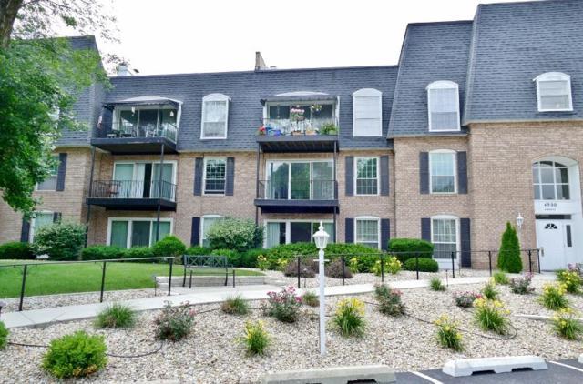 4900 N Knoxville Avenue 210A, Peoria, IL 61614 (#1195789) :: Adam Merrick Real Estate