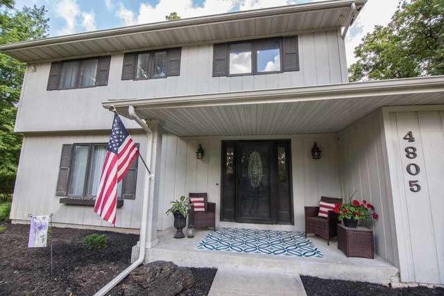 4805 Knoboak, Peoria, IL 61615 (#1195864) :: Adam Merrick Real Estate