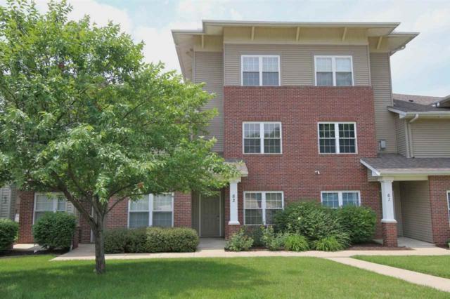 11217 N Oakwood Drive #62, Peoria, IL 61615 (#1195881) :: Adam Merrick Real Estate