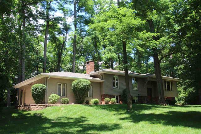 303 Northern Oaks Drive, Groveland, IL 61535 (#1195893) :: Adam Merrick Real Estate