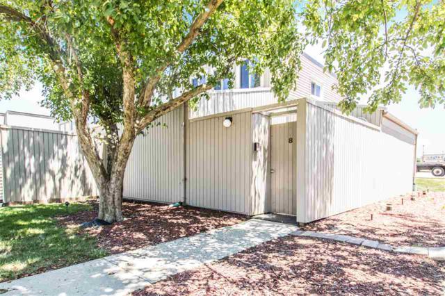 6831 N Frostwood Parkway D8, Peoria, IL 61615 (#1195918) :: Adam Merrick Real Estate
