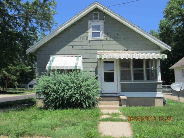 2023 W Ann, Peoria, IL 61605 (#1195938) :: Adam Merrick Real Estate