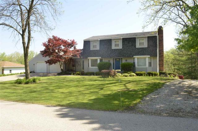 1378 Hickory Hills Road, Metamora, IL 61548 (#1195949) :: RE/MAX Preferred Choice