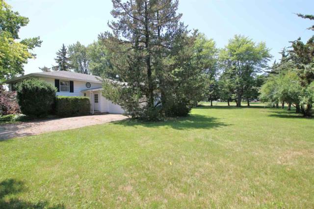 509 N Monroe, Brimfield, IL 61517 (#1195969) :: Adam Merrick Real Estate