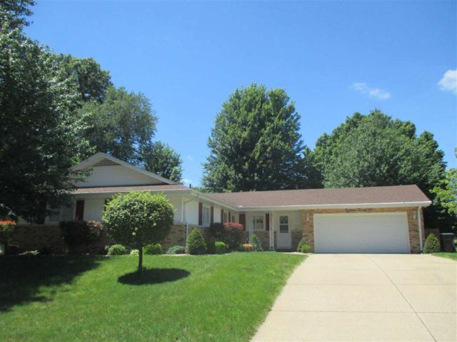 1821 Highwood Avenue, Pekin, IL 61554 (#1195981) :: Adam Merrick Real Estate