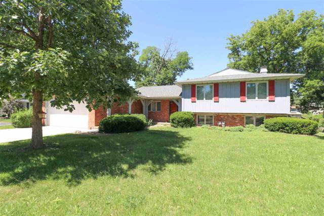 4703 W Lynnhurst Drive, Peoria, IL 61615 (#1195994) :: Adam Merrick Real Estate