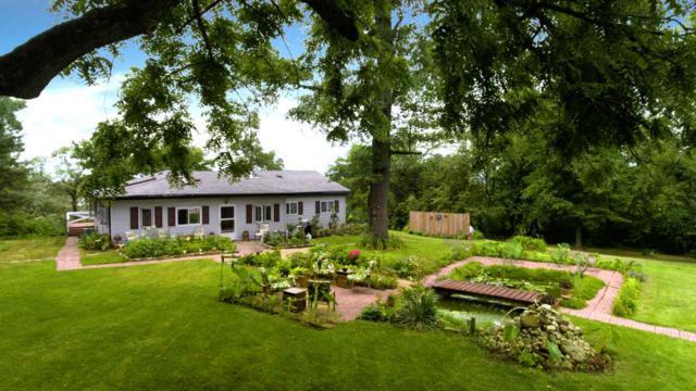 9917 Tobacco Road, Manito, IL 61546 (#1196007) :: Adam Merrick Real Estate