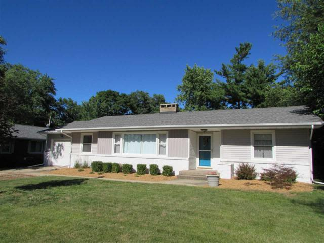 109 Berkner, Germantown Hills, IL 61548 (#1196013) :: RE/MAX Preferred Choice